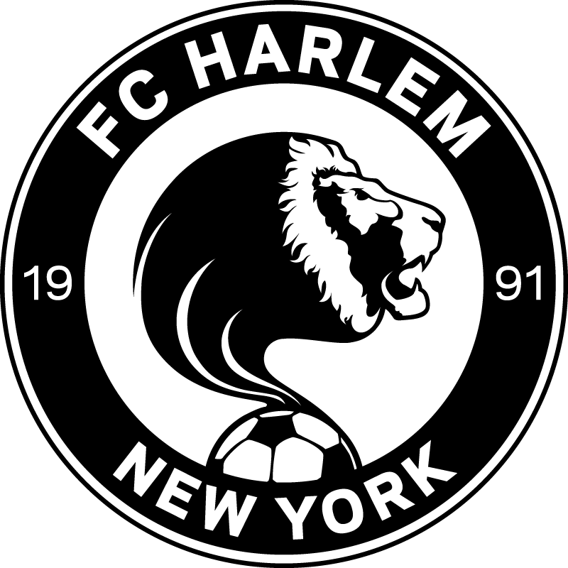 Manchester United Schools Hosts Clinic For 50 Fc Harlem Travel Team Players Fc Harlem Lions