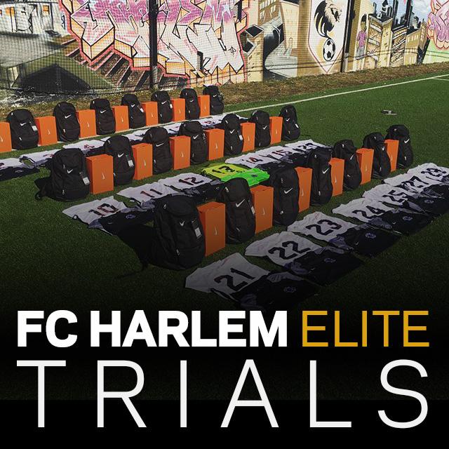 FC HARLEM ELITE TEAM
